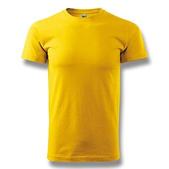 Obrázek produktu Adler Heavy - tričko unisex, velikost M, výběr barev