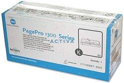 Toner Konica Minolta PagePro 1300W - 3000 stran, black (černý) pro laserové tiskárny