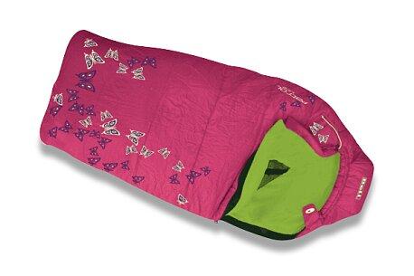 Obrázek produktu Spacák Boll Patrol Lite Fuchsia - levý zip, pro praváky