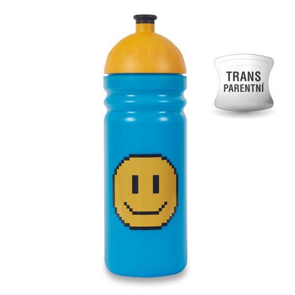 Zdravá lahev 0,7 l Smajlík