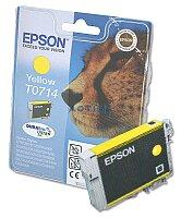Cartridge Epson T071440  pro inkoustové tiskárny