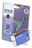 Cartridge Epson T080140  pro inkoustové tiskárny
