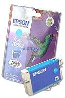 Cartridge Epson T080240  pro inkoustové tiskárny