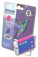 Cartridge Epson T080340  pro inkoustové tiskárny