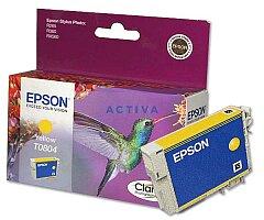 Cartridge Epson T080440  pro inkoustové tiskárny
