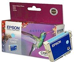 Cartridge Epson T080540  light pro inkoustové tiskárny