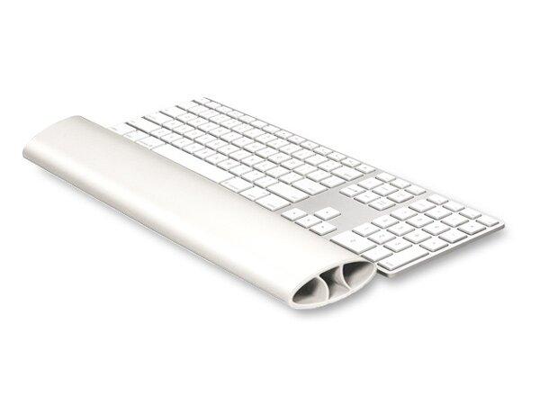 Opěrka ke klávesnici Fellowes I-Spire Keyboard Wrist Rocker bílá