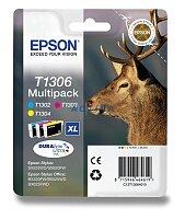 Cartridge Epson T130640 multipack pro inkoustové tiskárny