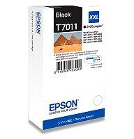 Cartridge Epson T701140 HC  pro inkoustové tiskárny