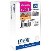 Cartridge Epson T701340 HC  pro inkoustové tiskárny