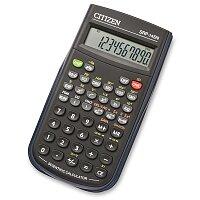 Vědecký kalkulátor Citizen SRP-145N