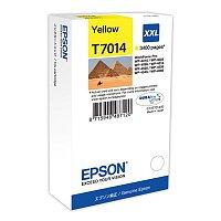 Cartridge Epson T701440 HC  pro inkoustové tiskárny