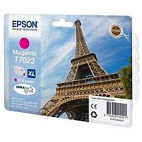 Cartridge Epson T702340 HC  pro inkoustové tiskárny