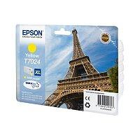 Cartridge Epson T702440 HC  pro inkoustové tiskárny