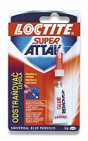 Odstraňovač lepidla Loctite Super Attak