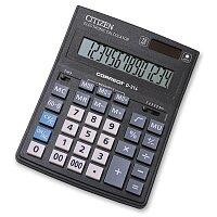 Stolní kalkulátor Citizen D-314