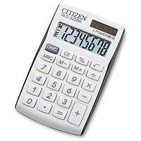 Kapesní kalkulátor Citizen SLD-322BK