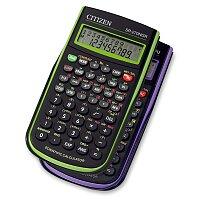 Vědecký kalkulátor Citizen SR-270N