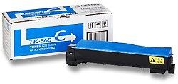 Toner Kyocera TK-560C pro laserové tiskárny