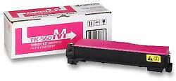 Toner Kyocera TK-560M pro laserové tiskárny