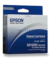Páska pro jehličkové tiskárny Epson S015262