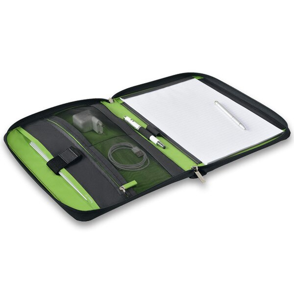 Organizační desky na tablet Leitz Complete černé