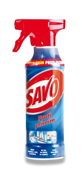 Savo proti plísni 500 ml