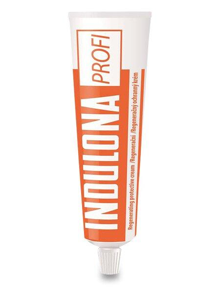 Krém na ruce Indulona Profi měsíčková (oranžová), 100 ml