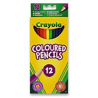 Pastelky Crayola