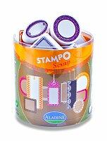 Razítka Stampo Scrap - Visačky