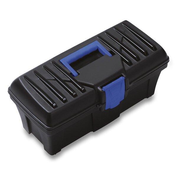 Plastový kufr na nářadí Caliber nosnost 6 kg