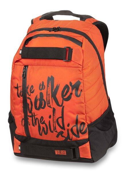 Školní batoh Walker Wingman Wild Side