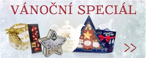 Vanocni special