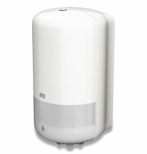Zásobník na ručníky Tork Elevation Mini M1 bílý