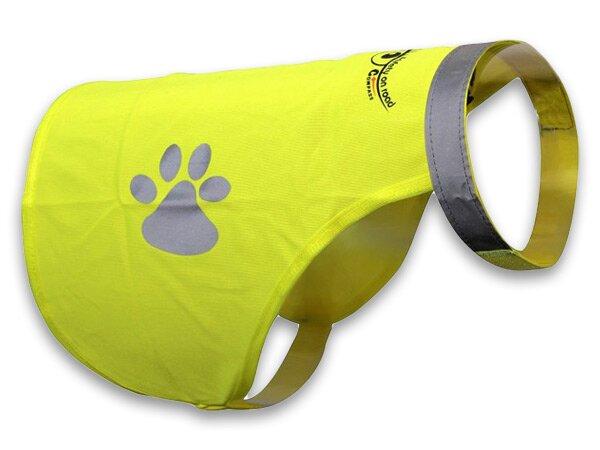 Reflexní vesta pro psa do 20 kg