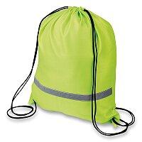 Safer - batoh s reflexním pruhem, výběr barev