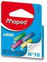 Barevné drátky Maped No.10, 800 ks