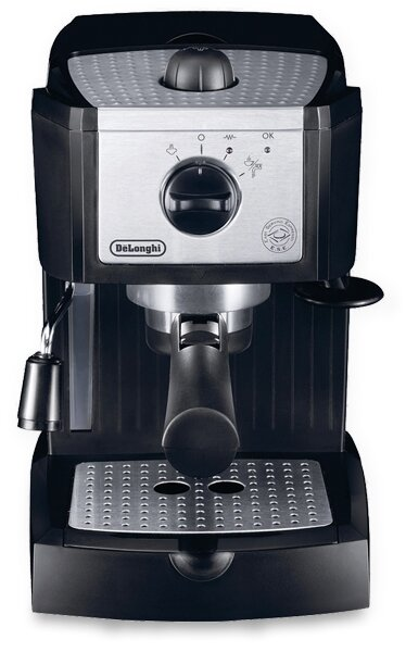 Pákové espresso DeLonghi EC 156