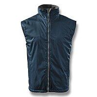 Adler Warmer - pánská vesta na zip, velikost XL, výběr barev