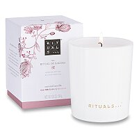 Sakura Candle  - vonná svíce