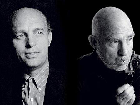 Preben Fabricius & Jorgen Kastholm