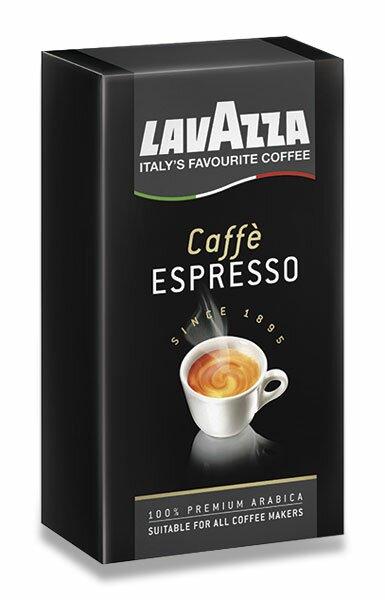 Mletá káva Lavazza Caffé Espresso 250 g