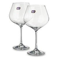 Vinius - sada 6 ks sklenic, objem 570 ml
