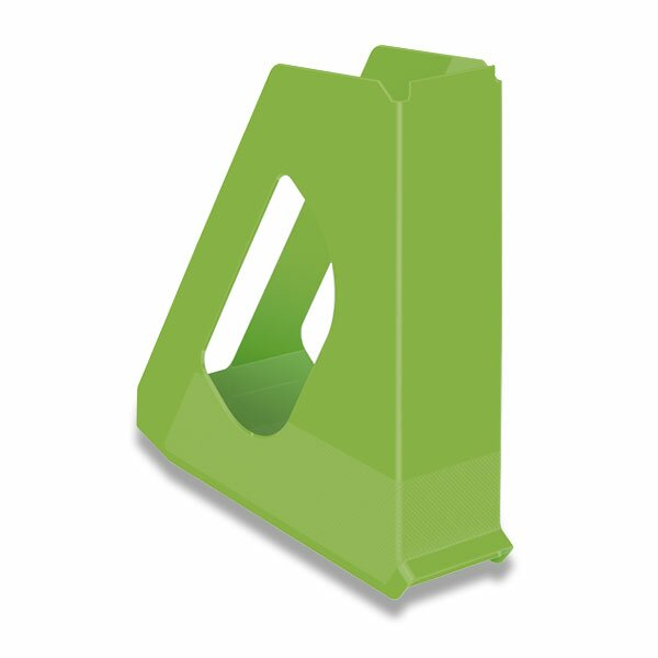 Stojan na katalogy Vivida zelený