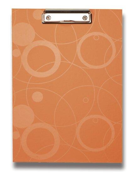 Psací podložka Neo Colori oranžová