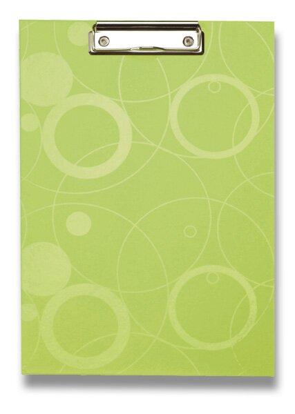 Psací podložka Neo Colori zelená