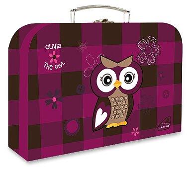 Obrázek produktu Kufřík The Owl Olivia