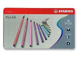 Fixy Stabilo Pen 68