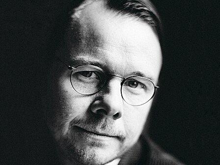 Magnus Löfgren
