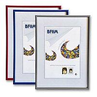 Plastový obrazový rám BFHM